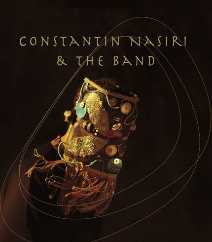 Nasiri & The Band