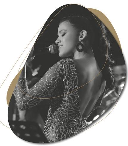 Rosanna Mailan & The Band